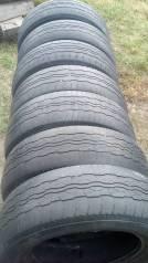 Bridgestone Dueler H/T, 225/65R17, 245/55R19