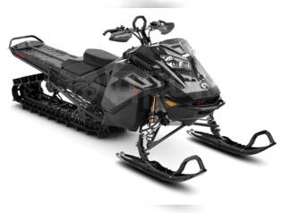 BRP Ski-Doo Summit X Expert 175 850 E-TEC SHOT Powdermax Light, 2020