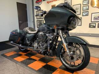Harley-Davidson Road Glide FLTRX, 2020