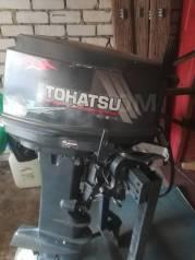 Продам мотор Тохатсу 25 л. с
