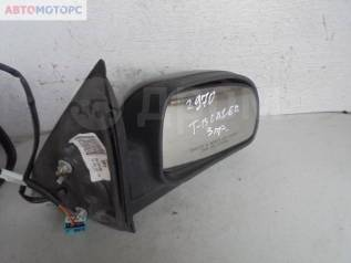 Зеркало Правое Chevrolet Trailblazer (GMT360) 2001 - 2009