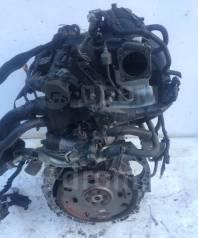 Двигатель QR, контрактный двс, в сборе, установка, гарантия