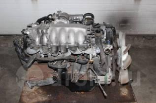Двигатель RB, двс в сборе, контрактный, установка, гарантия