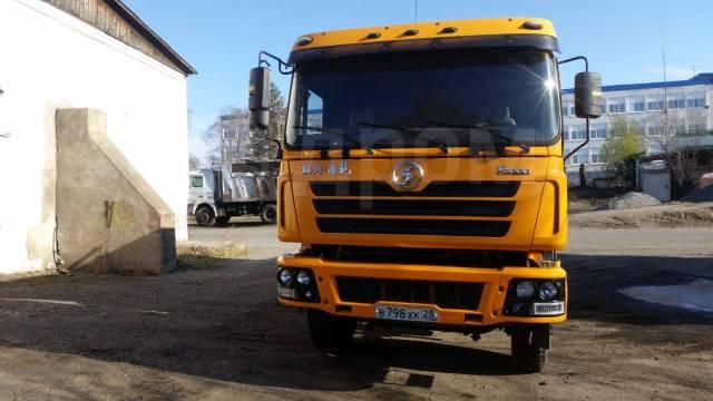 Shaanxi Shacman F3000. Продам грузовик Shaanxi F3000, 25 000кг., 6x4