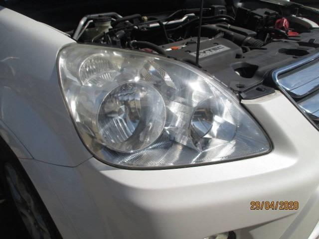 Фара. Honda CR-V, RD6, RD7