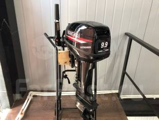 Продается лодочный мотор Hangkai 9.9