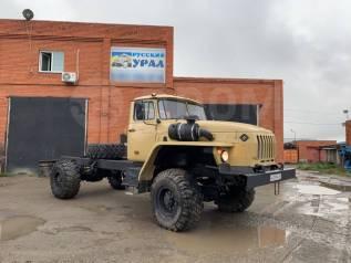 Урал 43206, 2020