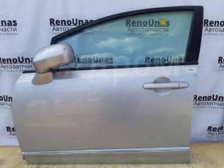 Дверь передняя левая для Хонда Цивик 8 4д седан