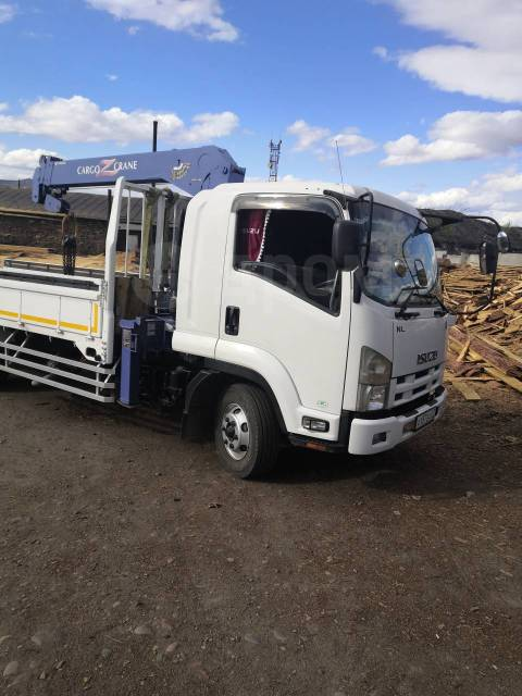 Isuzu Forward. Продам , 5 200 куб. см., 5 000 кг., 4x2