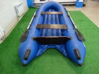 Надувная лодка Sharmax air 310-365