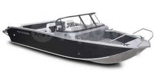Продам катер Волжанка 50 Fish