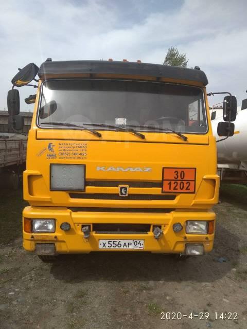 КамАЗ 65116-А4. Продается тягач, 6x4
