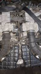 Двигатель 1GZ FE в разборе