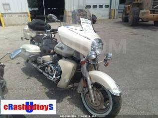 Yamaha Royal Star Venture 03377, 2000