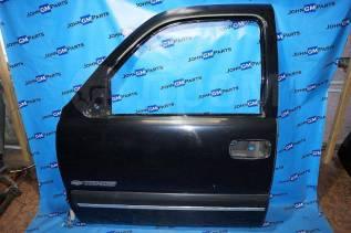 Дверь передняя левая 15017223 Chevrolet Tahoe GMT840