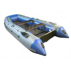 Лодка ПВХ Angler 320 XL