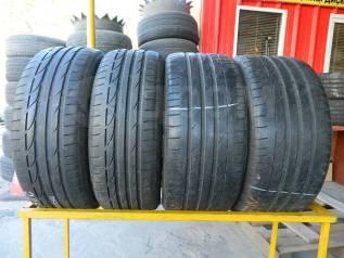 Bridgestone Potenza S001, 225-45 18, 255-40 18