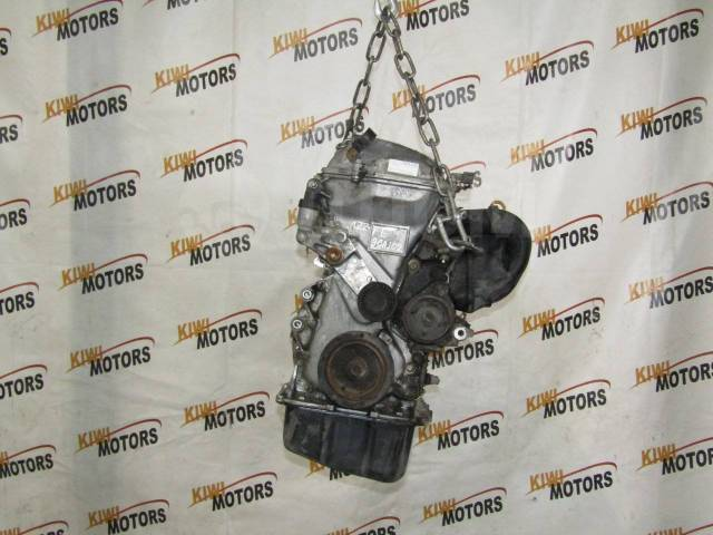 Контрактный двигатель 1ZZ Toyota Avensis Celica Corolla RAV-4 1,8 i 1ZZ-FE, 1ZZ