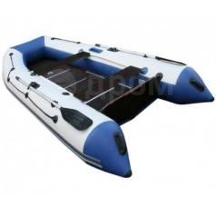 Лодки ПВХ Angler 335 XL