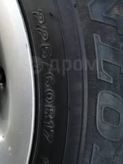 Dunlop Grandtrek, 225/60R17