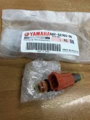 Инжектор к лодочному мотору Yamaha F115A