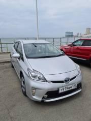 Toyota Prius 30 Под Выкуп во Владивостоке