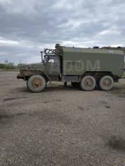Урал 43203, 1989