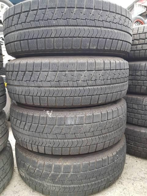 Bridgestone Blizzak VRX. зимние, без шипов, 2014 год, б/у, износ 10%