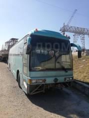 Ssangyong Transtar, 2000
