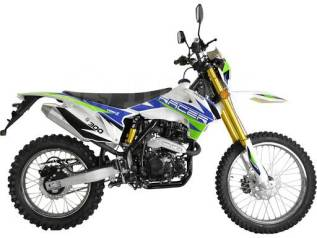 Racer Enduro 300 RC300-GY8A, 2020