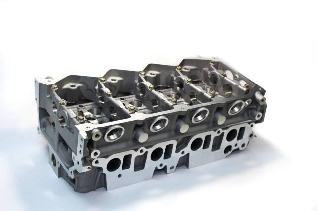 MasterHub4x4 |Головка блока Nissan Navara / Pathfinder YD25DD (Пустая)