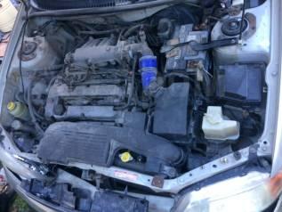 Двигатель Mazda Protege / Mazda 323 ZM-DE