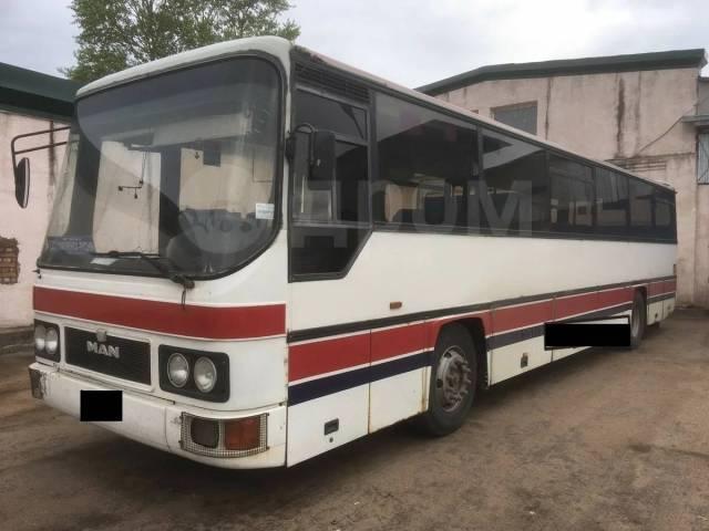 MAN. Продается автобус UEL242