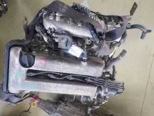 Двигатель SR20DE Nissan Bluebird