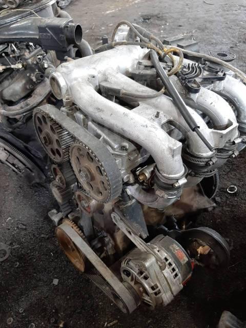 Двигатель в сборе. Лада: 2110, 2108, 2109, 21099, 2111, 2112