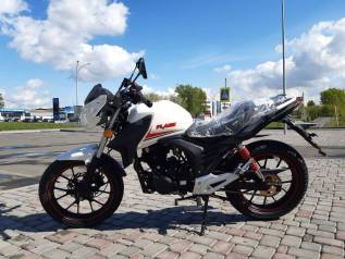 Motoland Flash 200, 2020