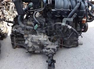 Акпп Nissan Primera WTNP12 QR20DE