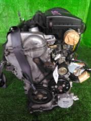 Двигатель НА Toyota Prius NHW20 1NZ-FXE