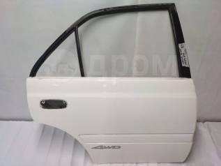 Дверь задняя правая Toyota Carina ST215