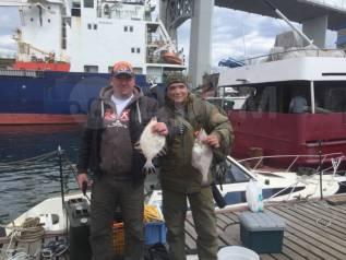 Катер! Рыбачим группами 4-5 рыбаков на 27,29,31. Не дорого Рейд, Скидки!