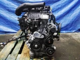Контрактный двигатель Toyota 1NRFE. Установка. Гарантия. Отправка