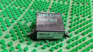Блок управления центральным замком Datsun on-DO 2195