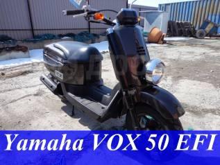 Yamaha VOX 50 EFI