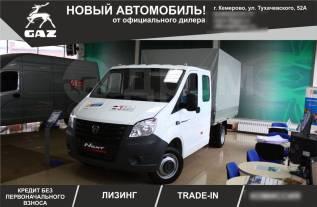 ГАЗ ГАЗель Next A22R22 Фермер, 2020