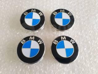 Колпачок диска BMW 3 E46 E90 5 E39 E60 F10 X3 E83 F25 X5 E53 E70 X6 E7