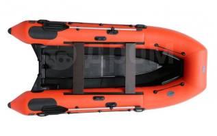 Лодка РИБ Навигатор Rib370.