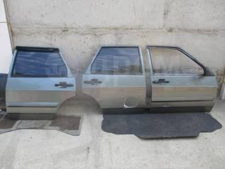 Дверь боковая передняя задняя левая правая ВАЗ 2114, 2115
