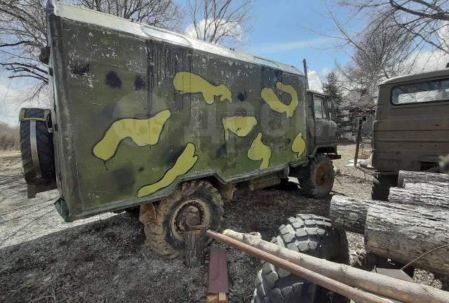 ГАЗ 66. Продажа , 4 500кг., 4x4