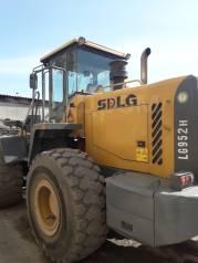 SDLG 952H, 2012