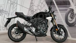 Honda CB 300R, 2021
